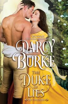 darcy burke